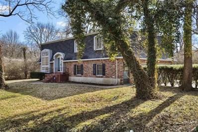 12 Sassafras Manor, St Louis, MO 63135 - MLS#: 18017082