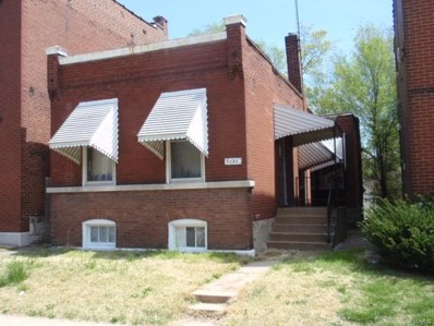 2630 Oregon Avenue, St Louis, MO 63118 - MLS#: 18017150
