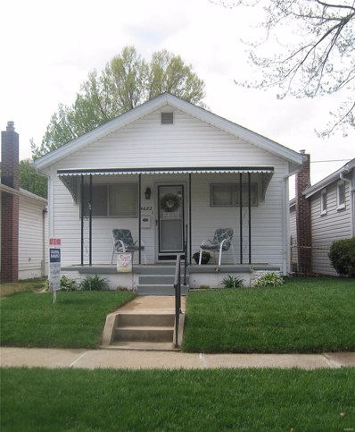 4082 Wilmington Avenue, St Louis, MO 63116 - MLS#: 18017183