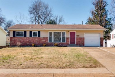 526 Lynn Haven Lane, Hazelwood, MO 63042 - MLS#: 18017196
