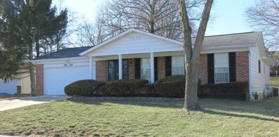 53 Atwater Drive, St Peters, MO 63376 - MLS#: 18017276
