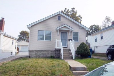 8524 Philo Avenue, Affton, MO 63123 - MLS#: 18017385