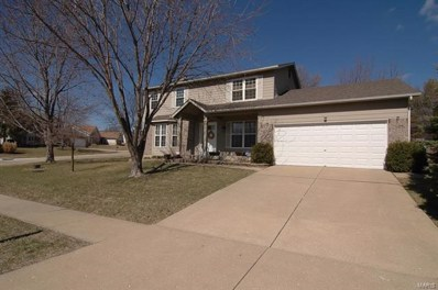 2632 Maple Tree, St Charles, MO 63303 - MLS#: 18017415