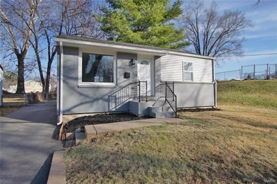 3542 Long Drive, St Ann, MO 63074 - MLS#: 18017429