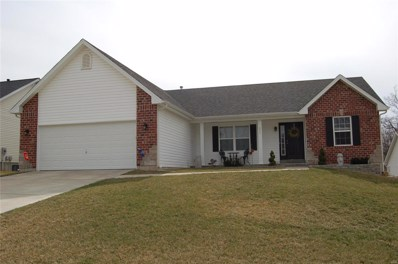825 Pecan Hill Dr., St Charles, MO 63304 - MLS#: 18017431