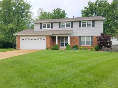 2 Claim Jumper Court, St Peters, MO 63376 - MLS#: 18017465