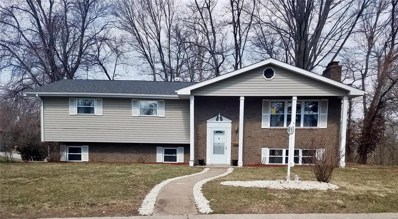 17 Fox Creek Road, Belleville, IL 62223 - #: 18017487