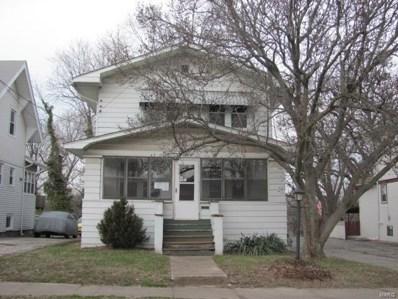 2738 Hillcrest Avenue, Alton, IL 62002 - MLS#: 18017575