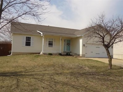 55 Devondale Place, St Peters, MO 63376 - MLS#: 18017593