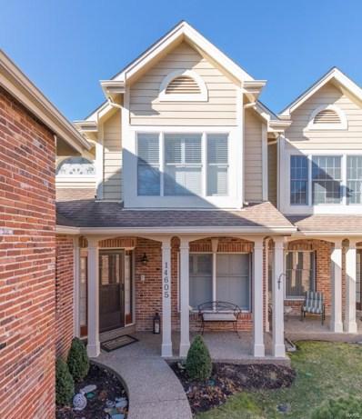 14605 Timberlake Manor Court, Chesterfield, MO 63017 - MLS#: 18017623