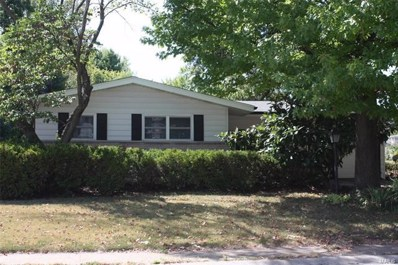 536 Lynn Haven Lane, Hazelwood, MO 63042 - MLS#: 18017624