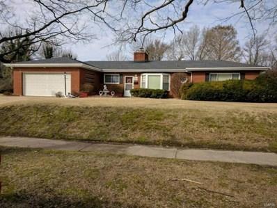 3703 Franklin, Granite City, IL 62040 - MLS#: 18017641