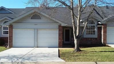 4305 Rockspur, St Louis, MO 63128 - MLS#: 18017687