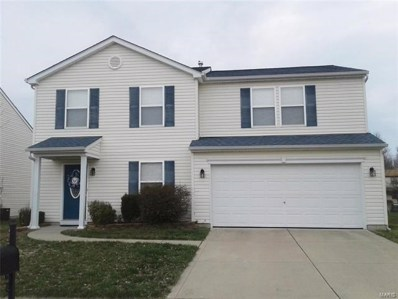 140 Falling Leaf Way, Mascoutah, IL 62258 - #: 18017711