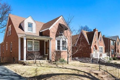 7759 Gissler Avenue, St Louis, MO 63117 - MLS#: 18017737