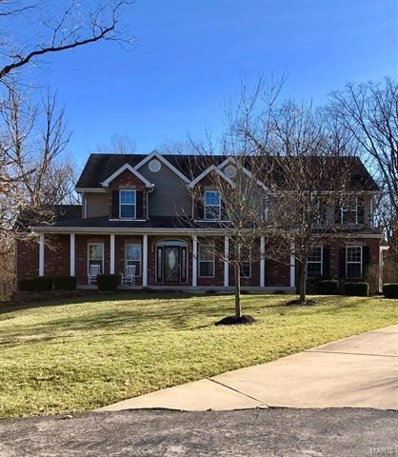 49 Schaper Oaks, Foristell, MO 63348 - MLS#: 18017837