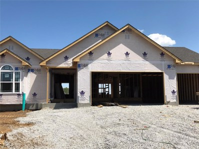 932 Mule Creek Drive, Wentzville, MO 63385 - MLS#: 18017840