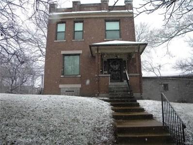 4540 Labadie Avenue, St Louis, MO 63115 - MLS#: 18017914