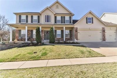 4704 Auburn Trace Drive, Mehlville, MO 63128 - MLS#: 18017938