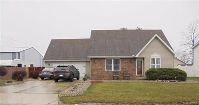 10678 Keck Road, St Jacob, IL 62281 - MLS#: 18017947
