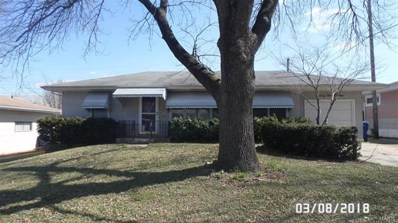 2516 Banister Drive, St Louis, MO 63125 - MLS#: 18017996