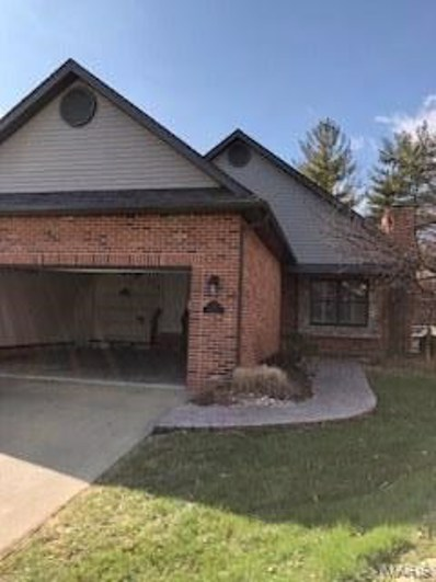 18 Eagle Court, Edwardsville, IL 62025 - #: 18018042