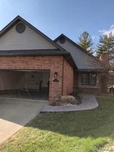 18 Eagle Court, Edwardsville, IL 62025 - #: 18018042