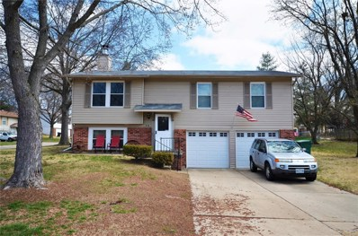 36 Oak Forest, St Peters, MO 63376 - MLS#: 18018064
