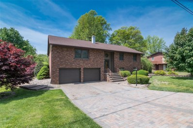 147 Crestview Drive, Wood River, IL 62095 - MLS#: 18018073