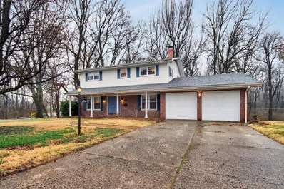 1 Madonna Court, Belleville, IL 62223 - MLS#: 18018162