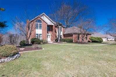 50 Birdie Court, Edwardsville, IL 62025 - #: 18018186