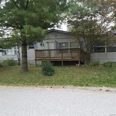 1132 Park Drive, Caseyville, IL 62232 - MLS#: 18018270