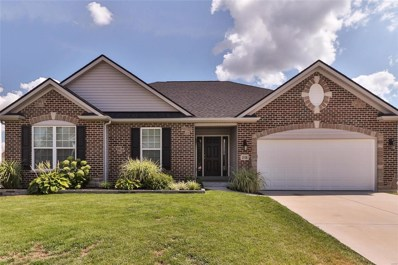2136 Asher Court, St Peters, MO 63376 - MLS#: 18018328
