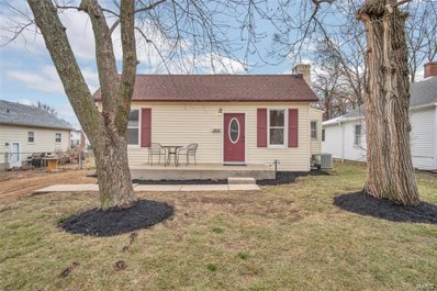 1914 N 5th Street, St Charles, MO 63301 - MLS#: 18018331