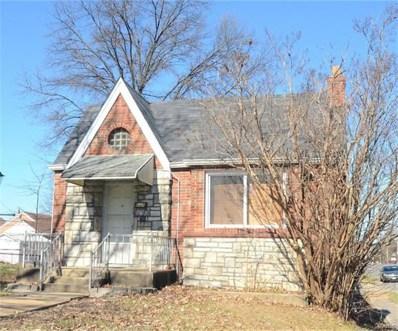 701 Ruprecht Avenue, St Louis, MO 63125 - MLS#: 18018414