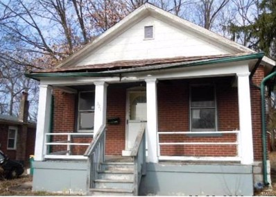 5321 Helen Avenue, St Louis, MO 63136 - MLS#: 18018430