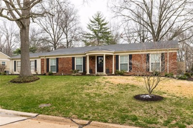 2040 Willow Leaf Drive, St Louis, MO 63131 - MLS#: 18018465