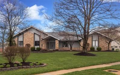 2161 Federal Way, Chesterfield, MO 63017 - MLS#: 18018485