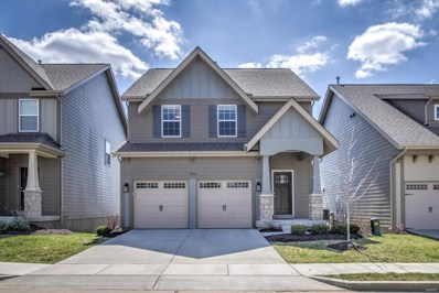 17016 Cambury Lane, Grover, MO 63040 - MLS#: 18018538