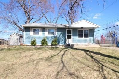 4265 Marigold Drive, Granite City, IL 62040 - MLS#: 18018566