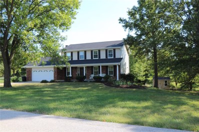 9 South Trail, St Peters, MO 63376 - MLS#: 18018625