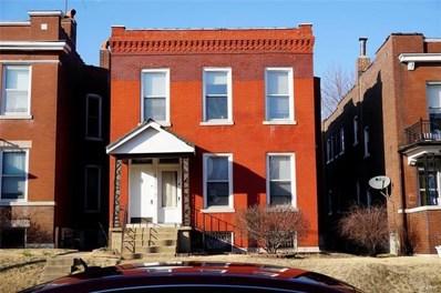 3511 Wyoming, St Louis, MO 63118 - MLS#: 18018629