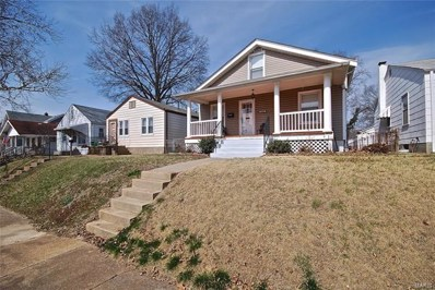 7059 Sutherland Avenue, St Louis, MO 63109 - MLS#: 18018633