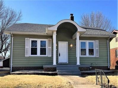 130 N 31St Street, Belleville, IL 62226 - MLS#: 18018706