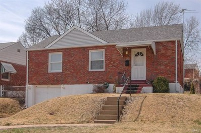 2121 Kevin, St Louis, MO 63125 - MLS#: 18018760