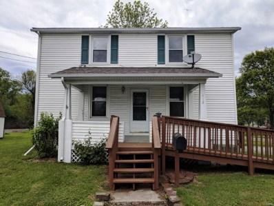 412 W Temple Street, Freeburg, IL 62243 - MLS#: 18018767