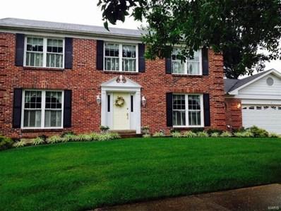 2525 Brenna Court, St Louis, MO 63129 - MLS#: 18018768