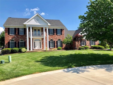 2004 Brook Hill Lane, Chesterfield, MO 63017 - MLS#: 18018816