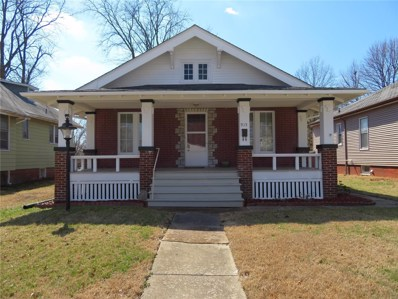 915 Bristow St, Belleville, IL 62221 - MLS#: 18018869