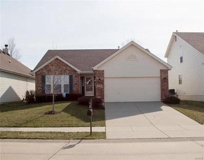 2332 Fourlakes Drive, Belleville, IL 62220 - MLS#: 18018878